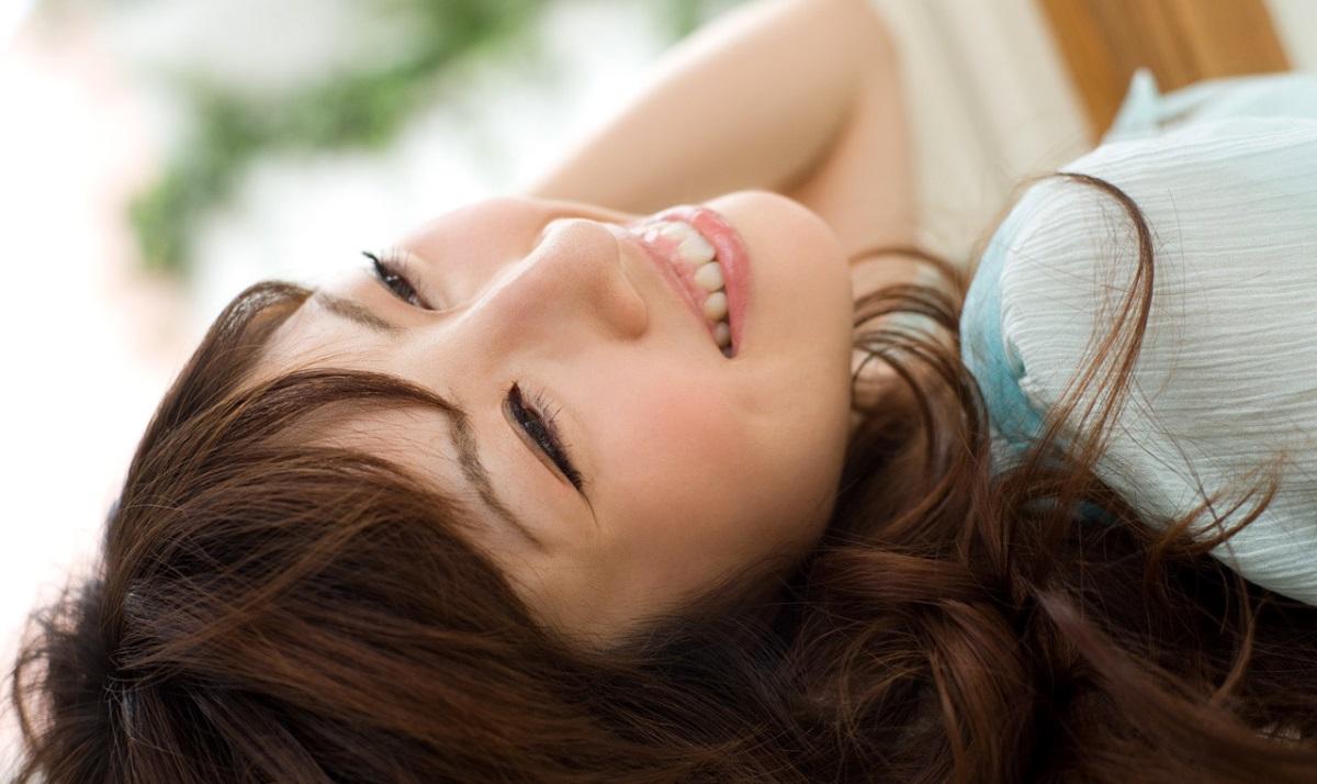 【No.8048】 Smile / 香月悠梨