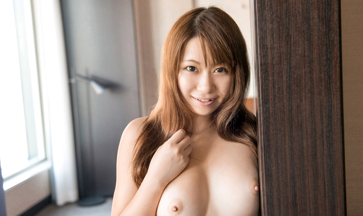 向井一葉のグラビア写真