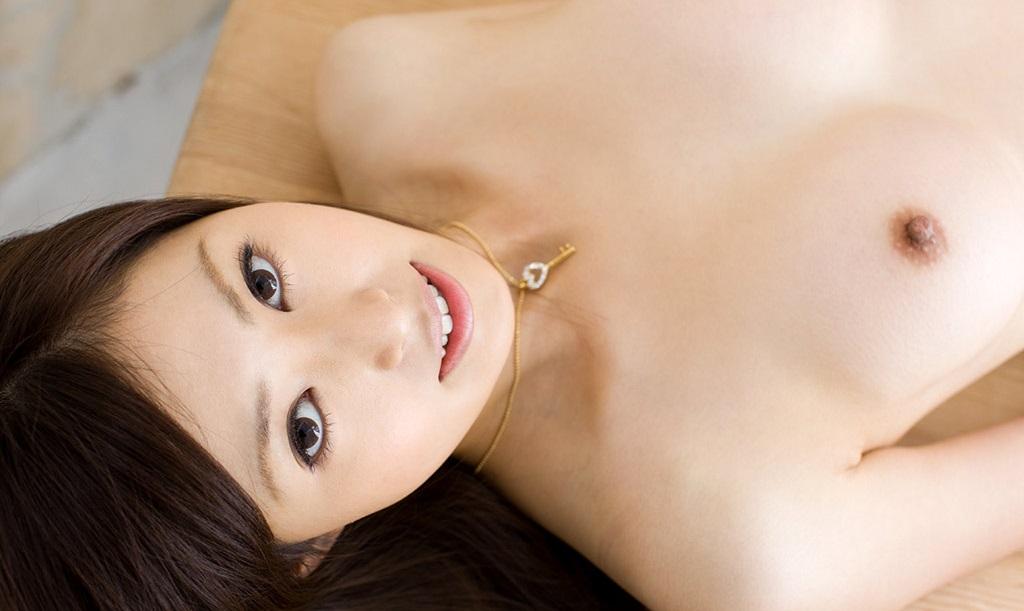 【No.8143】 綺麗ヌード / 桜リエ