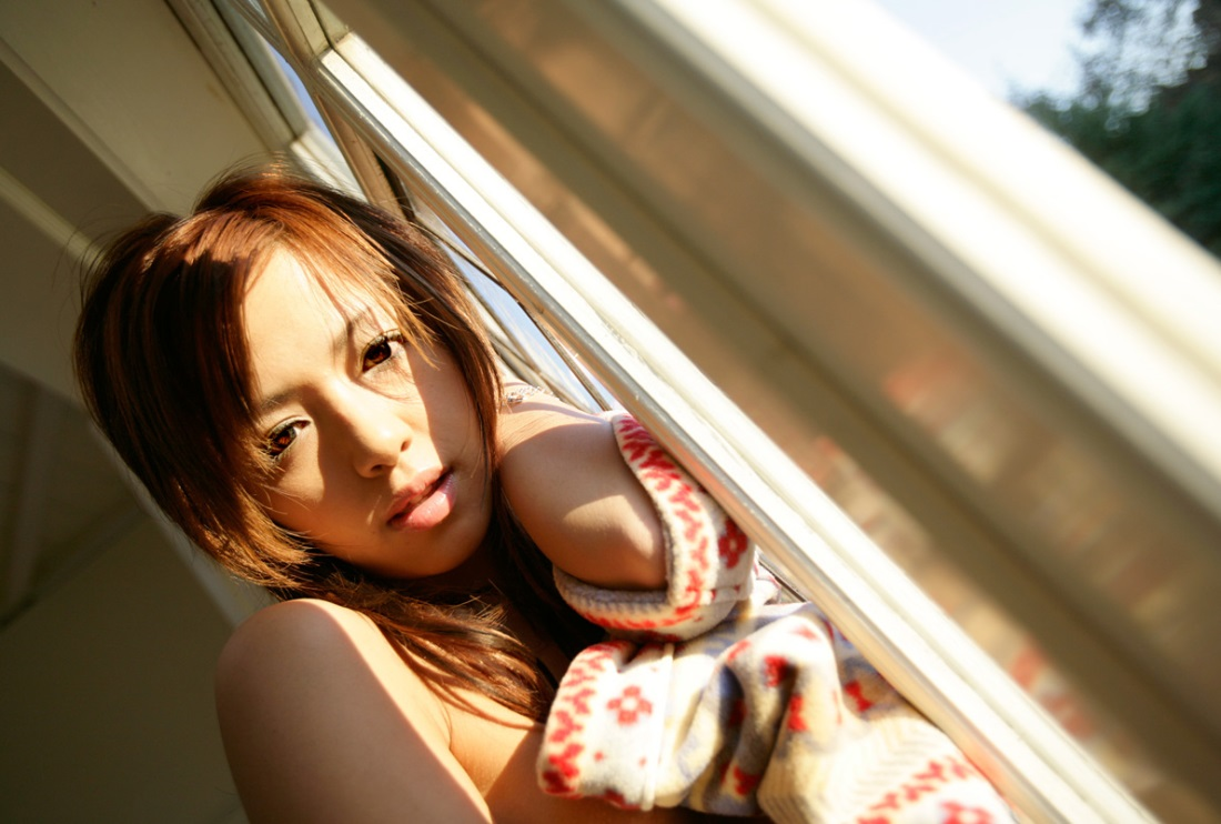【No.8157】 綺麗なお姉さん / 倖田梨紗