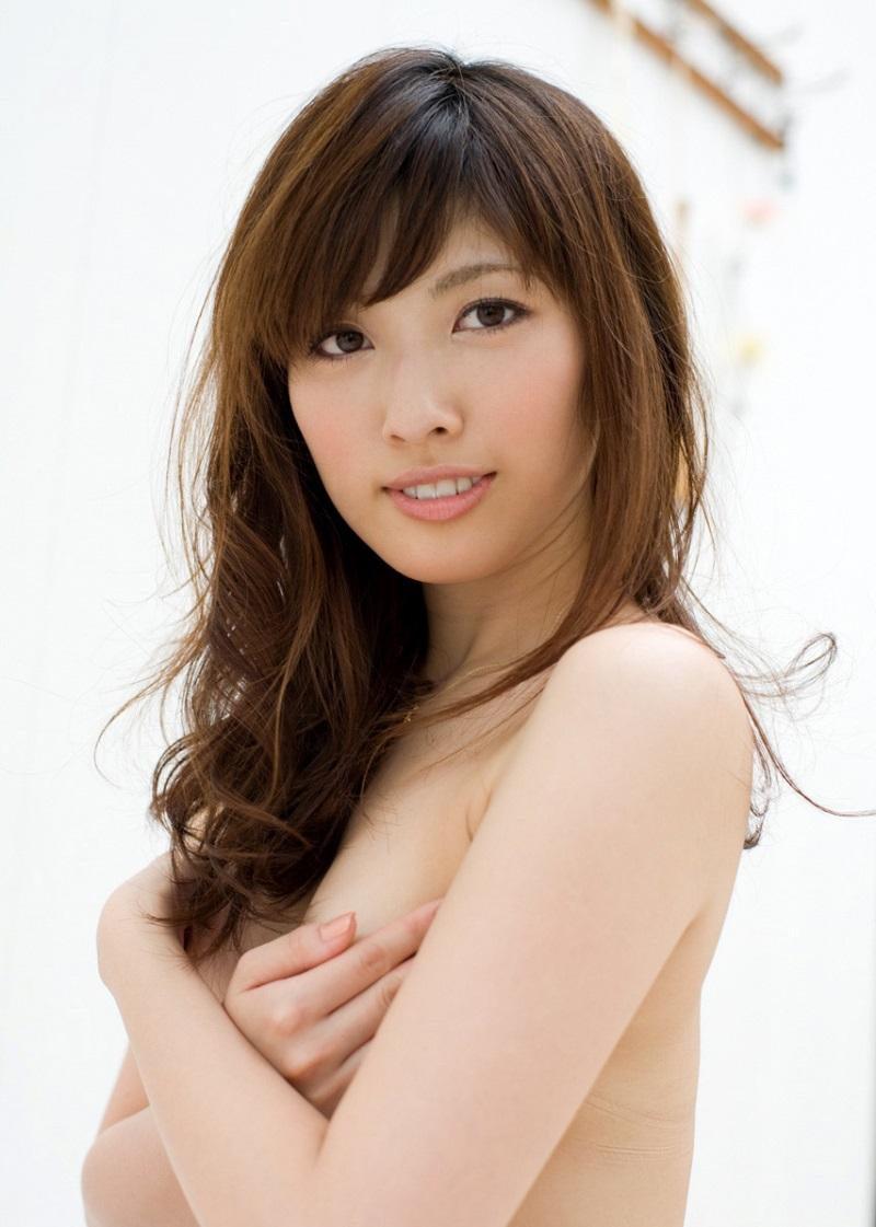 【No.8219】 手ブラ / 香月悠梨