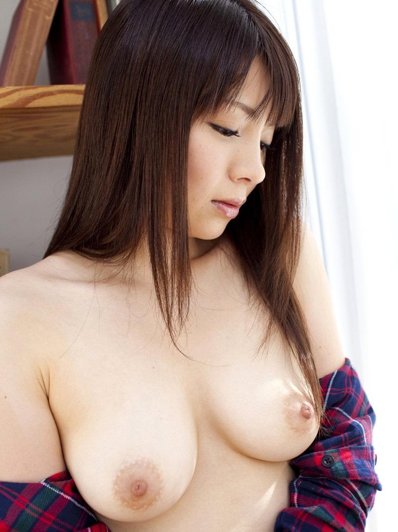 【No.8455】 おっぱい / 柚本紗希