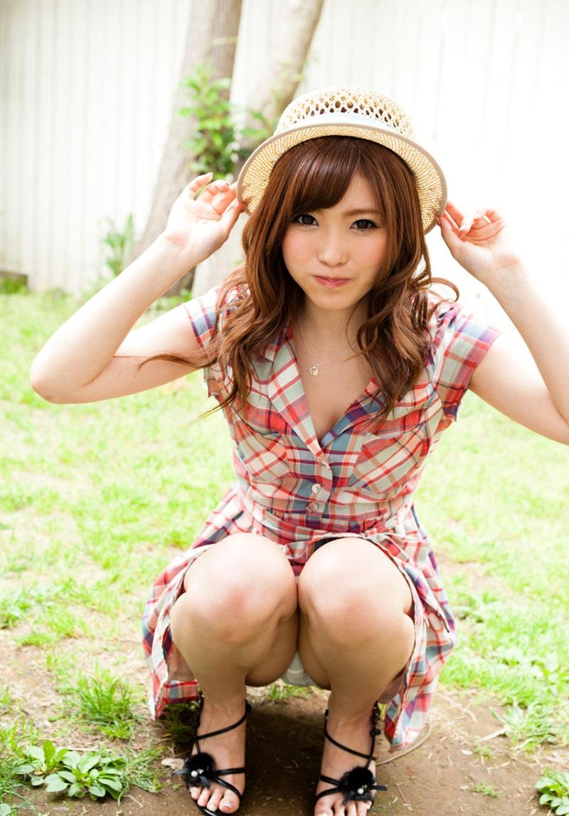 加藤リナのグラビア写真