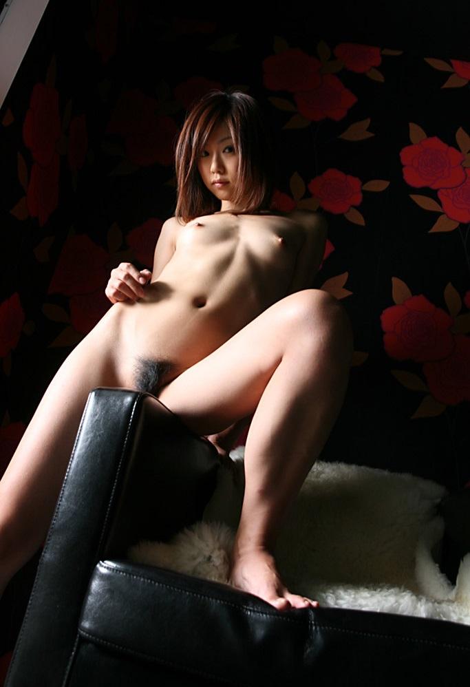 【No.8627】 Nude / 二宮沙樹