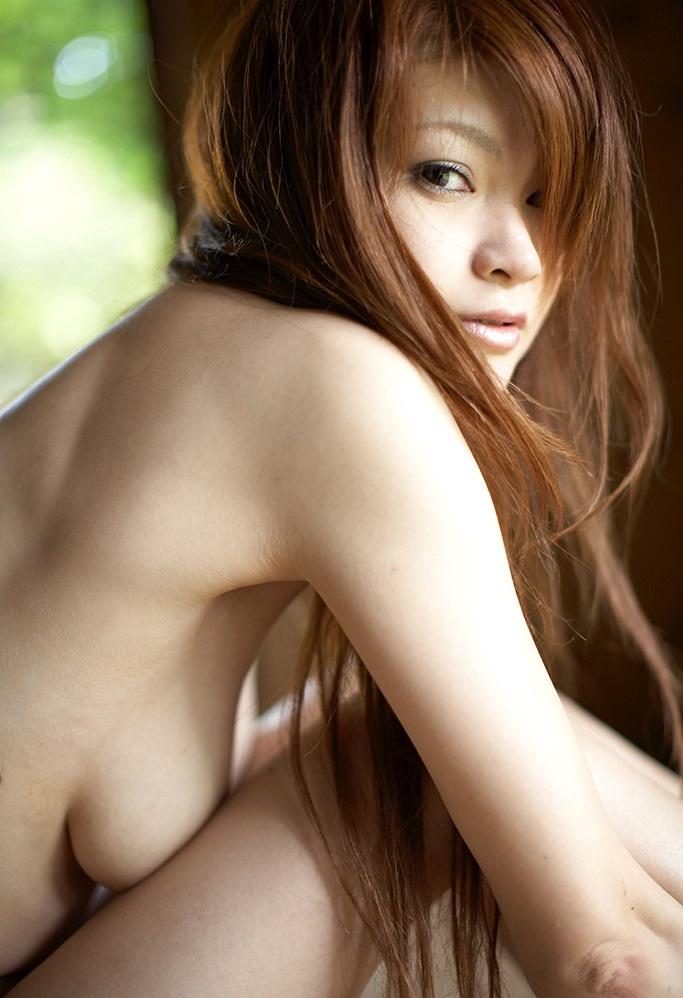 【No.8666】 横乳 / 黒木アリサ