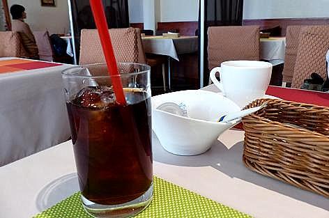 コーヒーと♪