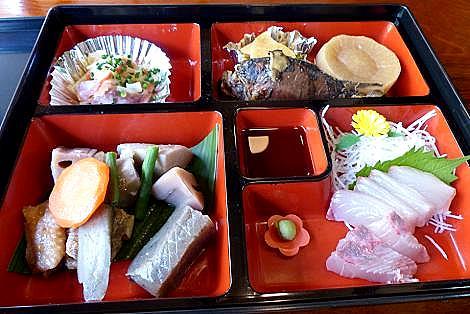 江戸時代から伝わるお料理♪