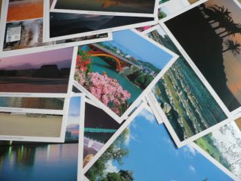 九州のポストカード2013-2