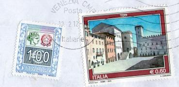 イタリアのK201212