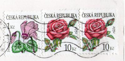 チェコのヤナからイースター2013-2