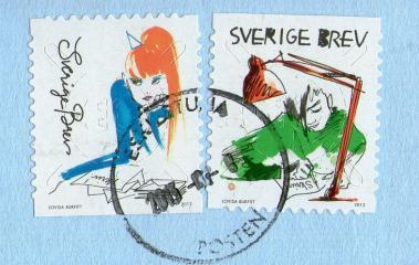 スウェーデンL20131