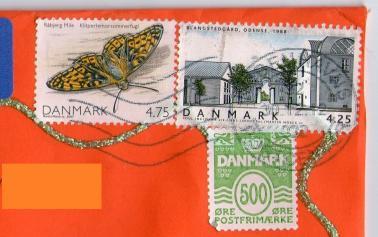 デンマークM20131