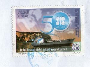 アルジェリアNから誕生日2013-2