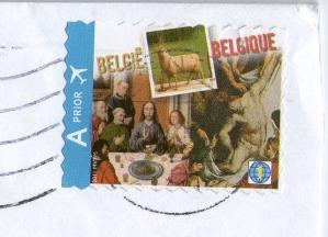 ベルギーN20133