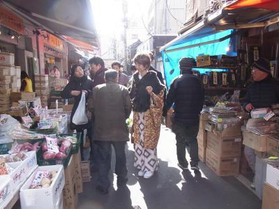 ぶらり散歩浜松町~築地~銀座 かんの (28)