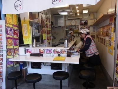 ぶらり散歩浜松町~築地~銀座 かんの (60)