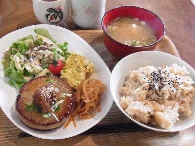 クロモンカフェ ぶらり北品川 (54)