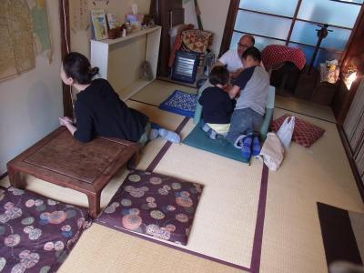 クロモンカフェ ぶらり北品川 (37)