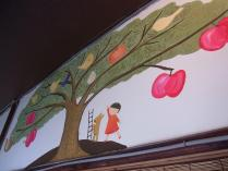 クロモンカフェ ぶらり北品川 (74)