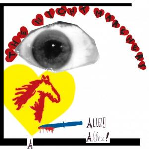 NIGHT MARCHERS『Allez Allez』