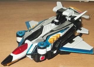 バスタービークルSJ-05スタッグビートル