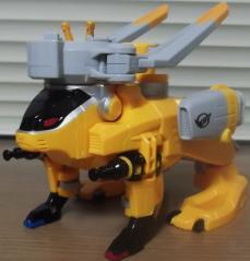 バスターアニマルRH-03ラビット