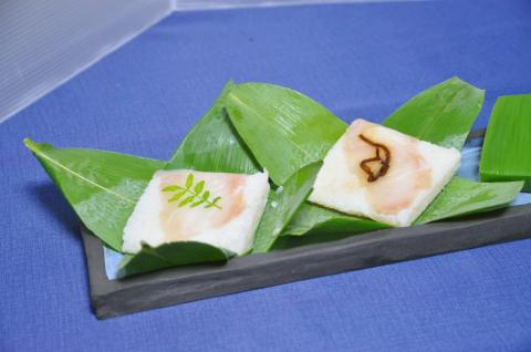 笹寿司.4