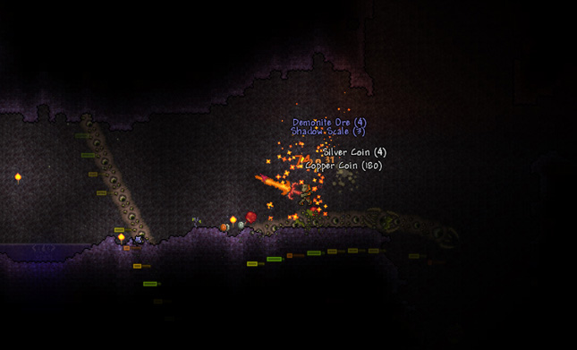 how to make the fiery greatsword in terraria
