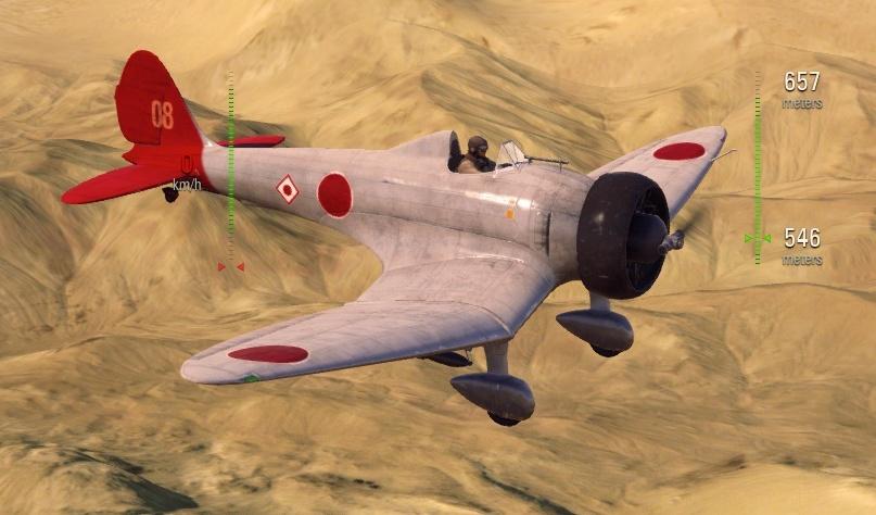 96式艦戦-2