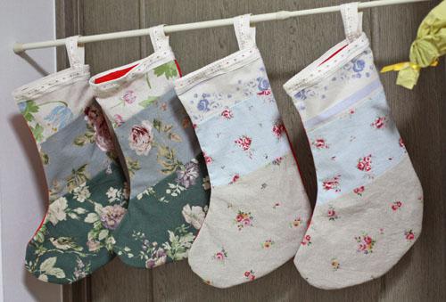 サンタの靴下 (7)