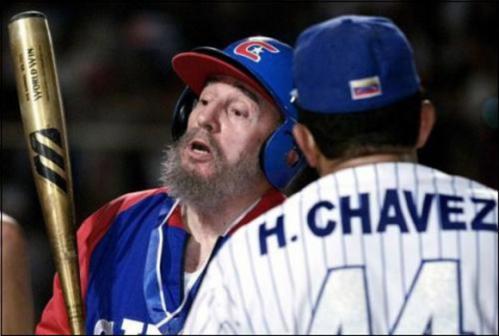 chavez baseball