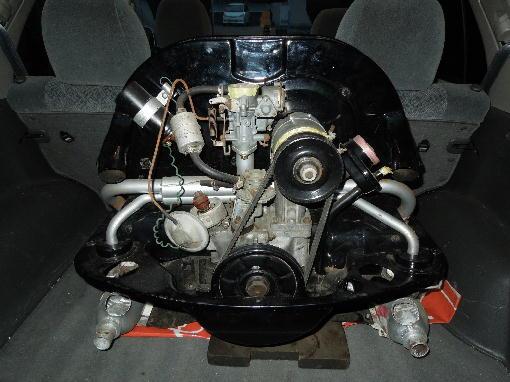カルマンエンジン