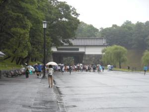桜田門が変1