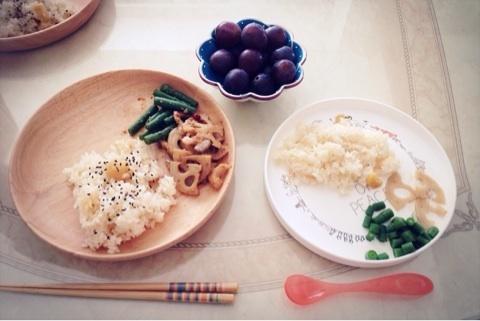 木下優樹菜の料理