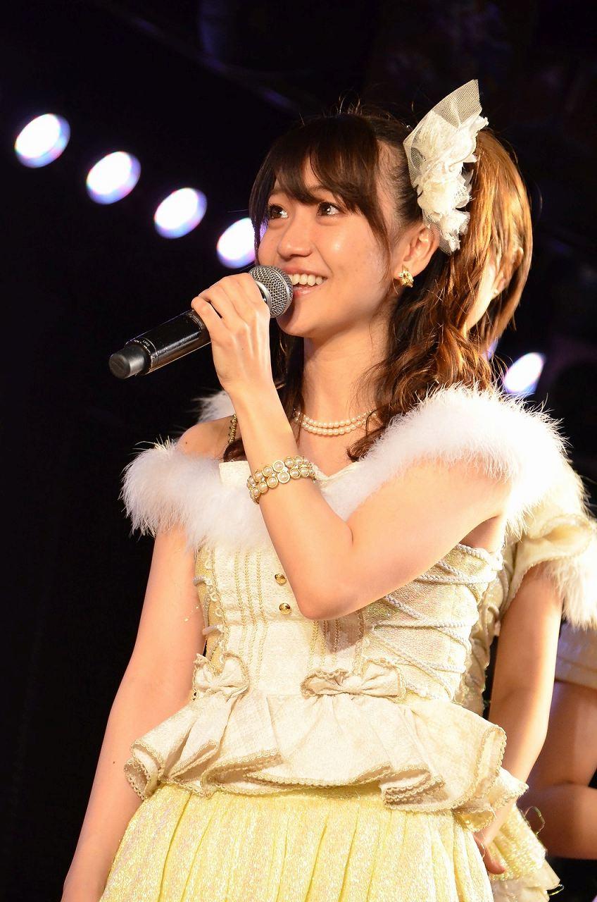 大島優子の髪型がかわいい