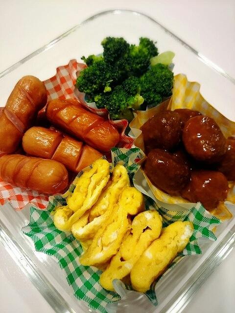 鈴木奈々が夫に作ったお弁当