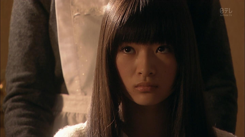 ドラマ「明日、ママがいない」の優希美青 (あまちゃんの小野寺ちゃん役)