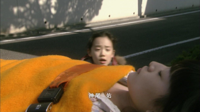 ドラマ「明日、ママがいない」の優希美青が可愛い