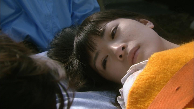 ドラマ「明日、ママがいない」の優希美青