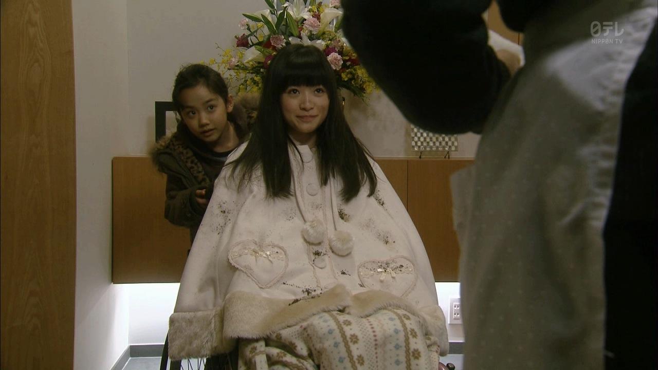 ドラマ「明日、ママがいない」の芦田愛菜と優希美青