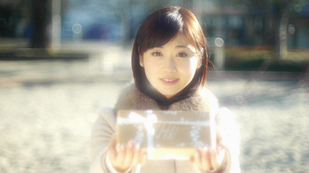 静岡朝日テレビの牧野結美アナ