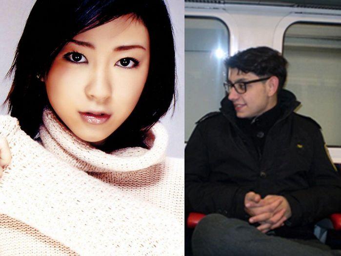 宇多田ヒカルと宇多田ヒカルの結婚相手