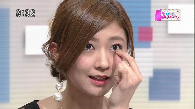 Berryz工房熊井友理奈の肌荒れが酷い