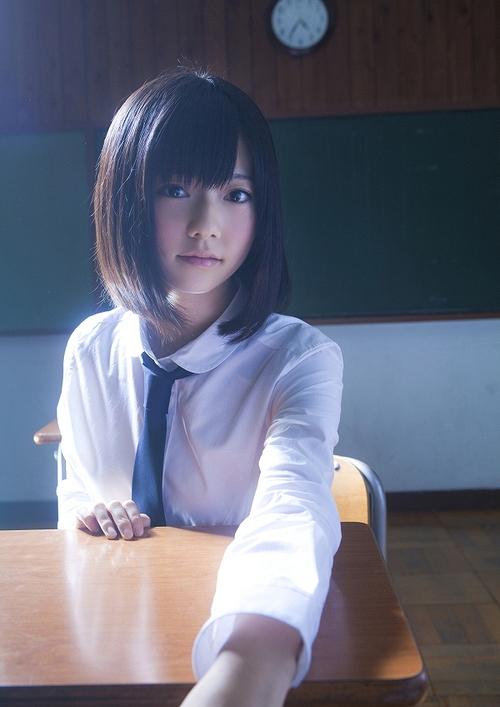 AKB48の島崎遥香