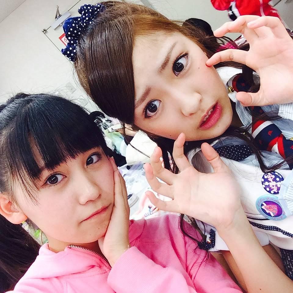 板野友美そっくりになったとAKB48・相笠萌に整形疑惑