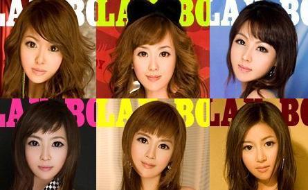 韓国デリヘル嬢の写真