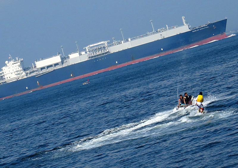 130727空・雲・海・船3