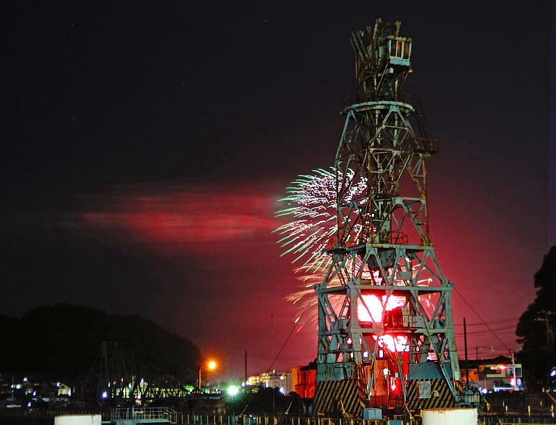 2013浦賀みなと祭1
