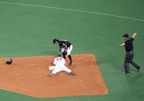 2012年9月8日阪神戦14