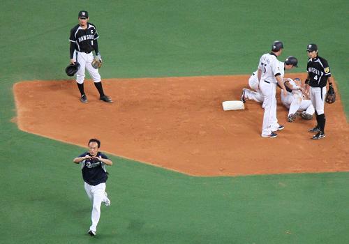 2012年9月8日阪神戦15